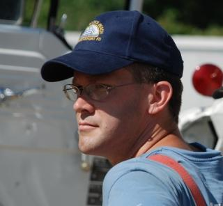 Engineer Shawn Smith