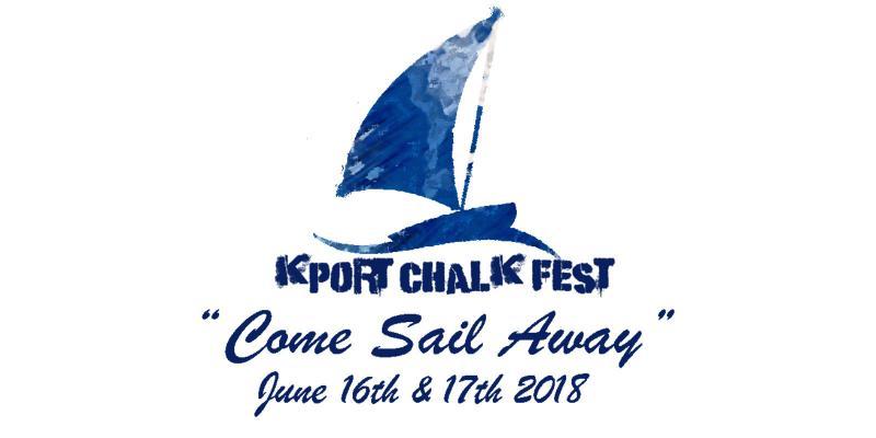 Chalkfest logo
