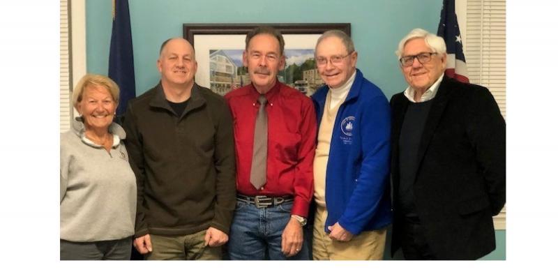 Board of Selectmen Photo